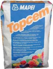 Means Topcem/20-Topchem, knitting hydraulic