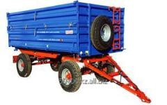 Trailer tractor 2PTS-6,5