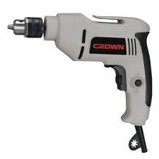 Drill screw gun
