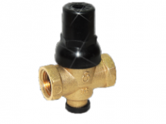 Water pressure regulator, room, KRDV 15