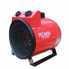 TEP 5000K heat gun. PECAHTA