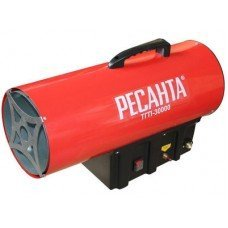 Heat gun gas PECAHTA TGP-30000 of PECAHTA