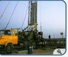 Буровые установки, оборудование и инструмент