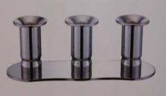 Подсвечник тройной, арт. 197343