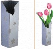 Flower vase, art. 197313