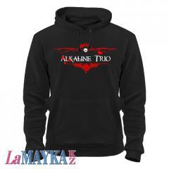 Almaty Alkaline Trio sweatshirts