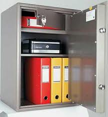 Safes are office