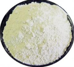 Lime powder with the maintenance of SAO - 99,82%,
