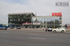 Самый большой в Казахстане МАГАЗИН