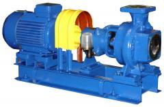 Pump shnekovy UODN 300-200-150