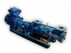 Pump 1B 1900 18,6/2,4