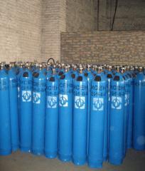 Аргон газообразный технический