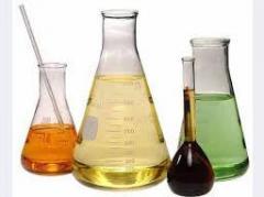 The absorbing GLIFOSAT herbicide (95%)