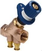 Клапан балансировочный Kombi-2-plus (V5032)