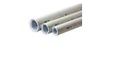 Pipe ValPex metal-plastic