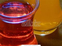 Напитки фруктовые на основе сока YASSU