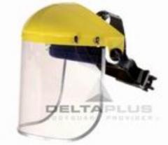 Helmet of the woodcutter of BALBI2