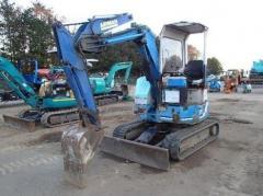 AIRMAN HM30SIG excavator