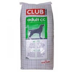 "Royal Canin ""C.C Club"" 20кг"
