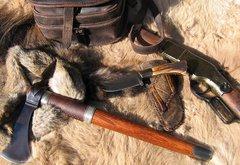 Товары для охоты, рыбалки и туризма