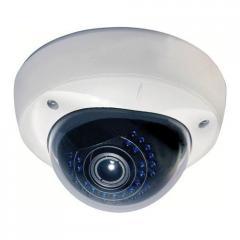 Analog F315 HEAVY-DUTY Dome Camera