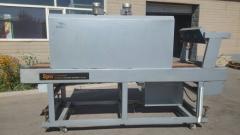 Автомат групповой упаковки в термоусадочную плёнку