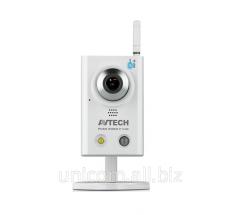 Megapixel AVN 801 IP camera