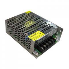 Professional. PC12100 power supply uni