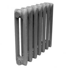 Радиаторы чугунные 7 секций (Китай)