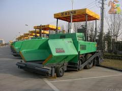 XCMG RP601 asphalt paver