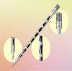 Probes probootborny RP-140, RP-220
