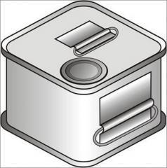 Коробки для хранения проб зерна КХОЗ