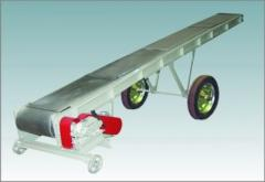 Conveyor tape mobile U9-UKB-02