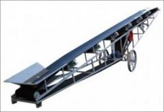 Conveyor tape mobile LT-6, LT-10