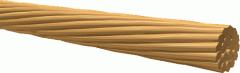 Wire copper flexible MG