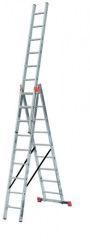 Ladder universal Krause Tribilo of 3х10 steps