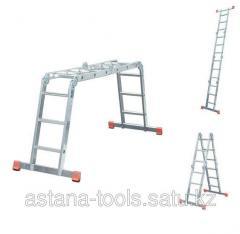 Corda 4х3 transforming ladder