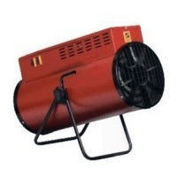 Gun thermal ALVIN EK-15P of 15 kW