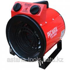 Electric heat gun Resanta TEP-2000K