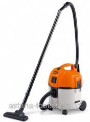 Stihl SE 61 E vacuum cleaner