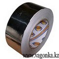 Adhesive tape for a sauna in