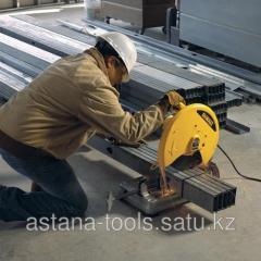 Assembly saw of DeWalt D28710