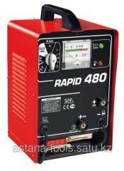 Pusko-shooter Helvi Rapid 480 device
