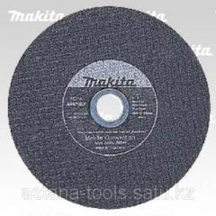 Detachable disk Makita A-87672 355kh3kh25,4mm