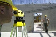 Level optical Jogger 24
