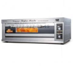 Eletropech, FKB-01 oven