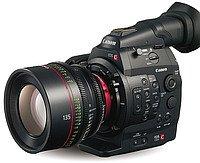 Canon EOS C500 (Cinema)