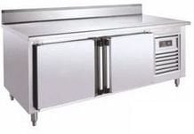 Table refrigerating low-temperature from 0 to 10