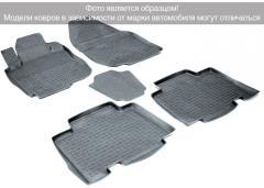Коврик Hyundai ix35/Kia Sportage 10  резиновый с