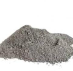 Cement quick-hardening